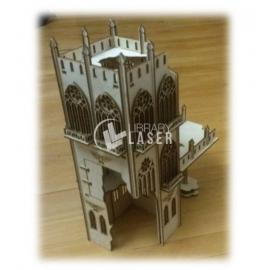 Catedral Diseño