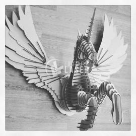 Pegasus Design