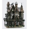 Casa de terror Diseño