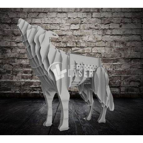 Wolf Table Design