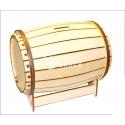 Barrel Design