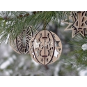 Estrellas de navidad Diseño